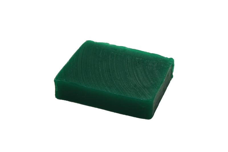 Glycerinezeep - Groene spar & Kaneel - 100 gram - GLY112