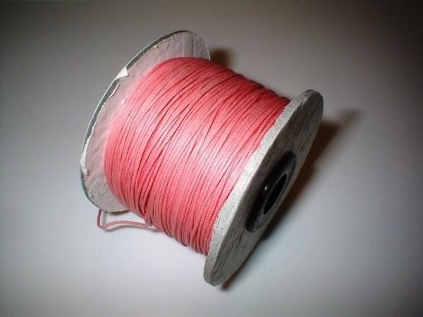 Waxkoord - roze - WK11