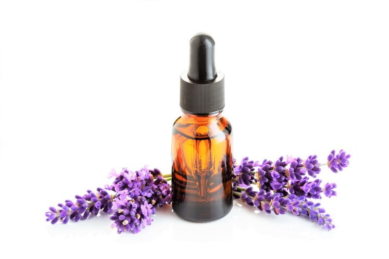 Etherische olie Lavendel - EO014