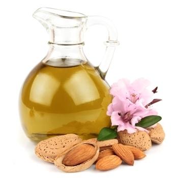 Almond oil (sweet) - OBW025