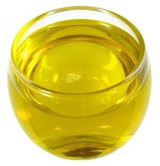 Wheat germ oil - refined - OBW043