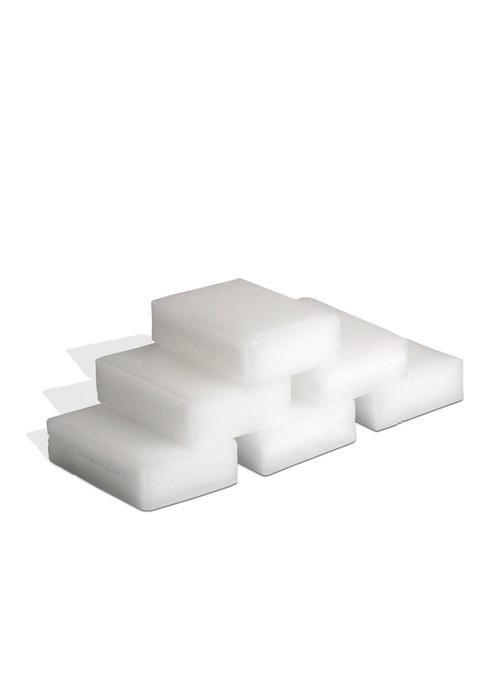 Paraffine  gietwas - glazen & potjes - Type 621407 - GK07