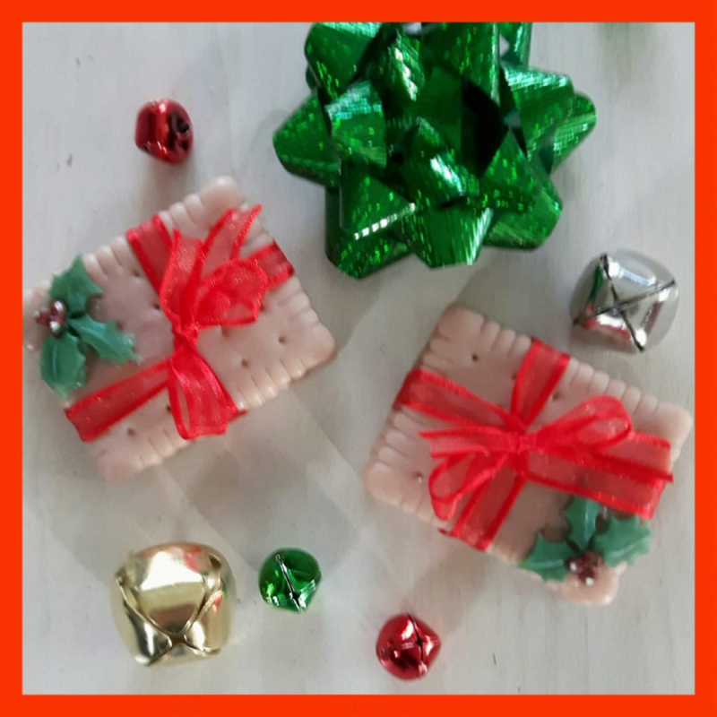045. Wilma uit Oudkarspel - Kerstkoekjes