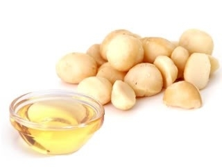 Macadamia olie - OBW037