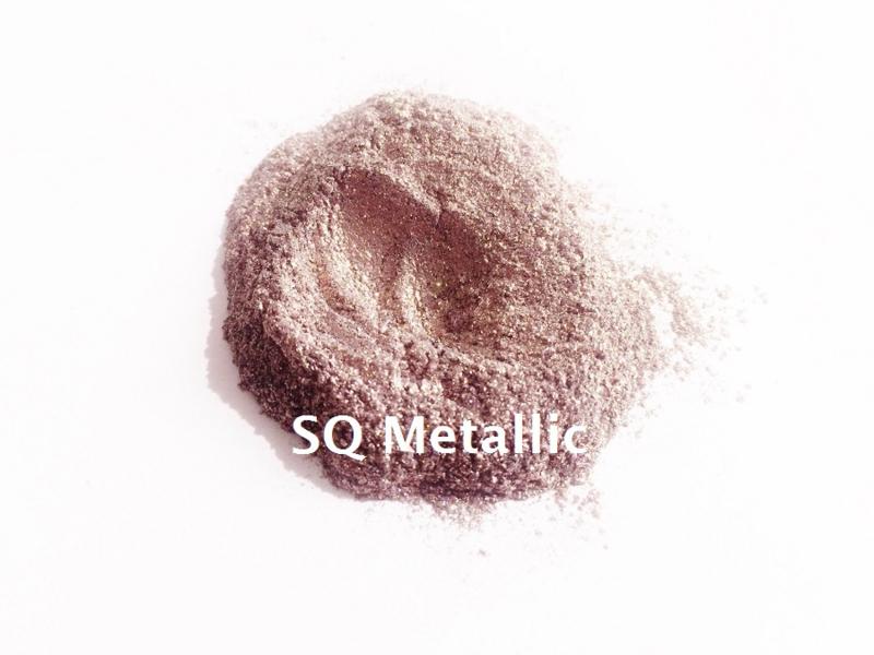 SQ Mica - Metallic Roze - KNM061