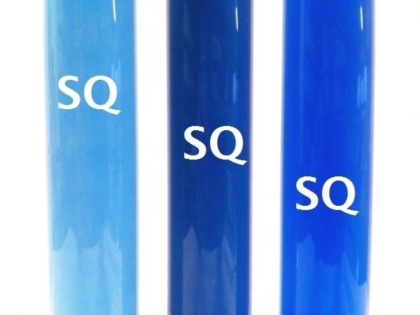 Cosmetische kleurstof - pigmentoplossing - blauw - KCP02