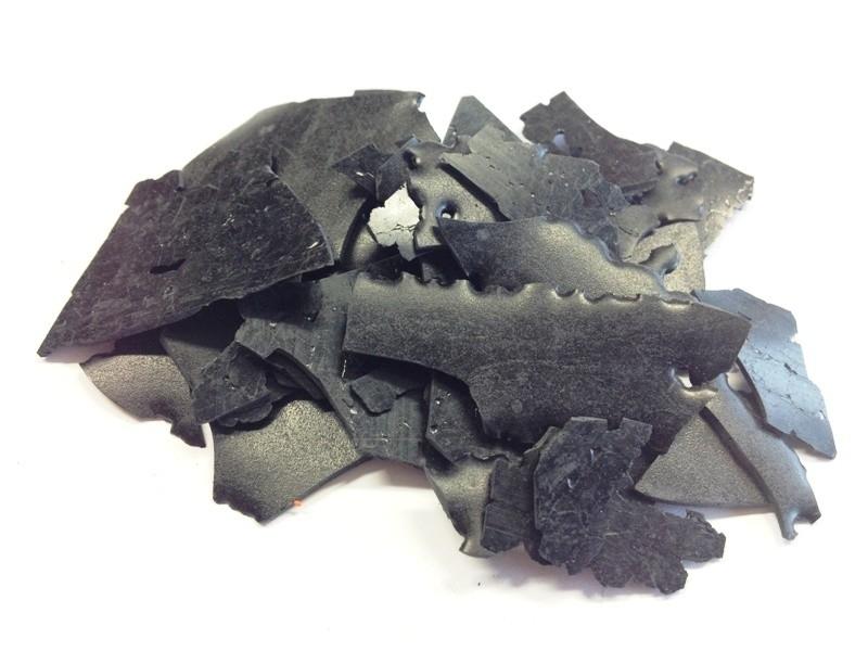 Kleurstof voor kaarsen en melts - zwart - KK12
