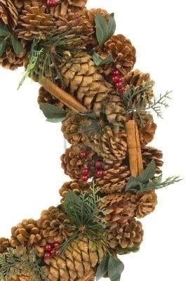 Parfum voor kaarsen - Kerstgeur - Sparnaald & Kaneel - PKS412