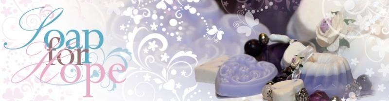 -                                                               Soap for Hope - Ondernemer van de maand