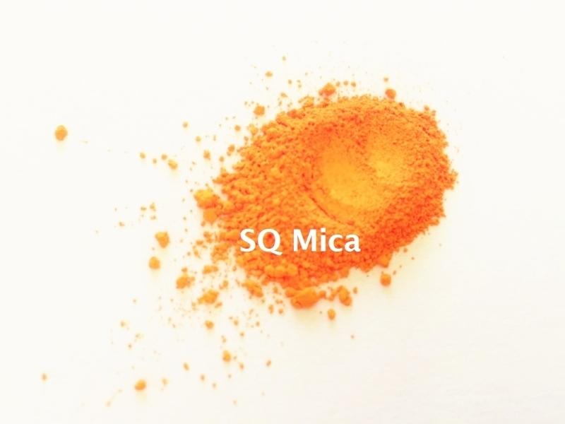 SQ Fluo - Oranje - KNM050