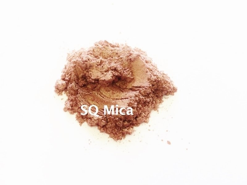 SQ Mica - Old Pink - KNM054