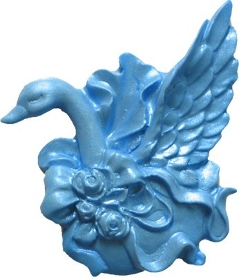 - SALE - First Impressions - Mold - Animals - swan - A260