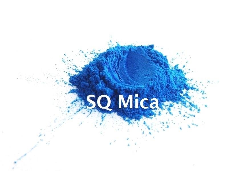SQ Mica - Kobalt Blauw - KNM017