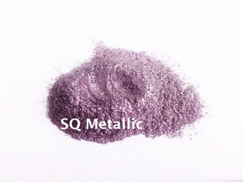 SQ Mica - Metallic Paars - KNM062