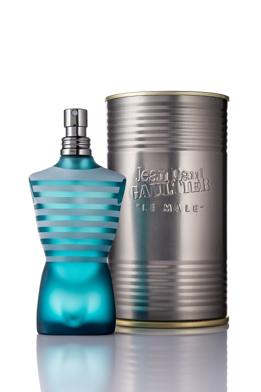 Fragrance oil / perfume - SQ Paris (inspired by J.P. Gaultier - men) - GOP101
