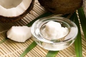Kokosnoot boter / olie - virgin (biologisch) - OBW027