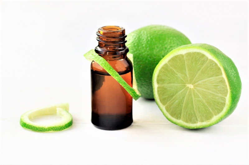 Essential oil Lime - EO015