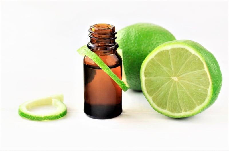 Etherische olie Limoen - EO015