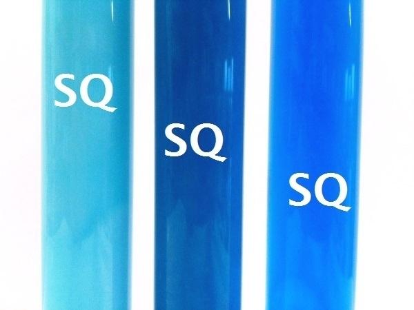 Cosmetische kleurstof - waterbasis - blauw - KCW01