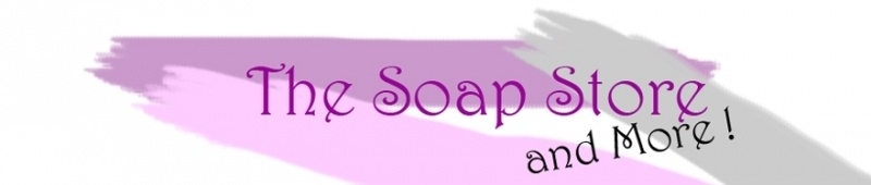-                      The Soapstore and More - Ondernemer van de maand
