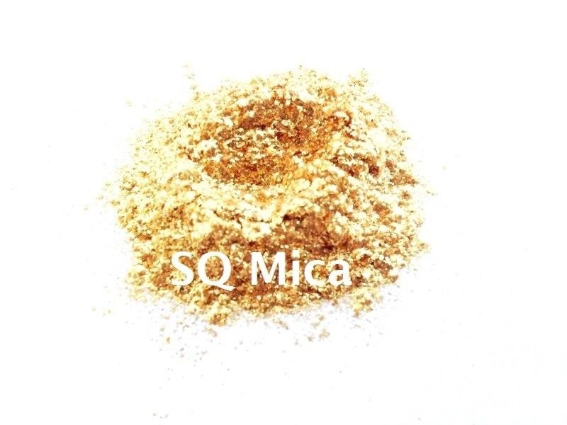 SQ Mica - Goud - KNM043