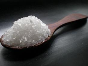 Dode Zee zout - Badzout - Food Grade - ZOU02
