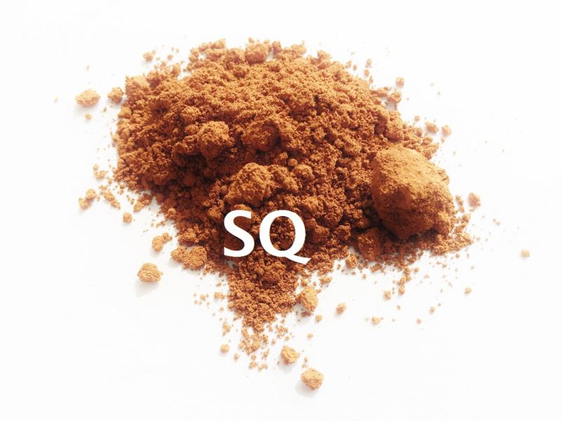 SQ Zuiver kleur pigment - IJzer Oxide - Oker Geel - KIO070