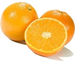 Geurolie voor CP-zeep en Melts - Sinaasappel - GOC037