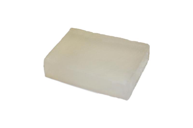 Glycerinezeep - Neutraal - transparant - 100 gram - GLY118