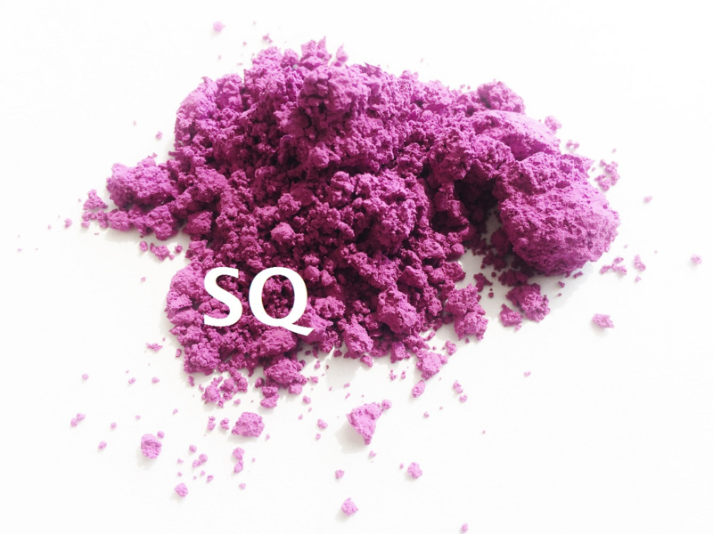 SQ Zuiver kleur pigment - Magnesium Violet - KOC072