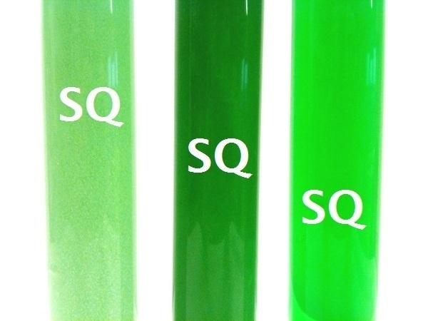 Cosmetische kleurstof - waterbasis - groen - KCW04