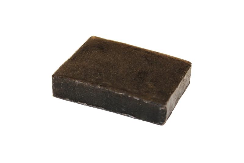 Glycerinezeep - Herfst Bruin  - parelmoer - 100 gram - GLY161