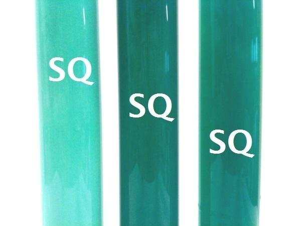 Cosmetische kleurstof - pigmentoplossing - Blauw / Groen - KCP07