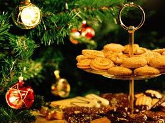 Geurolie voor CP-zeep en Melts - Kerstgeur - Kerstkoekjes - GOC042