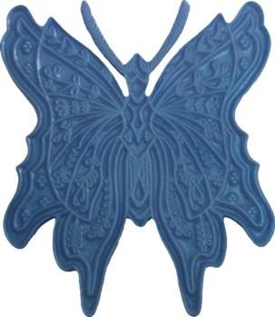 - AANBIEDING -  First Impressions - Mal  - Dieren - Grote vlinder - A328