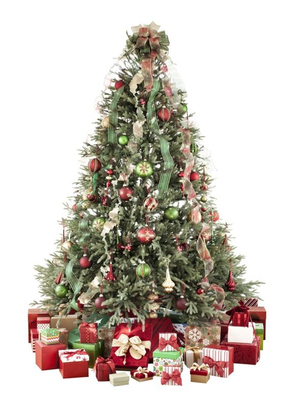 Geurolie voor cosmetica / zeep / melts - Potpourri Kerstmis - GOF334