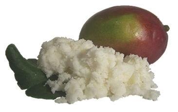 Mango boter - geraffineerd - OBW014