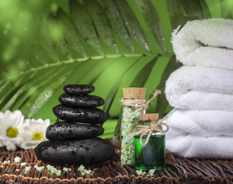 Parfum voor kaarsen - 100% natuurlijk - SQ Tropicana - PKN201