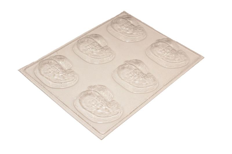zeepmal - kuikentjes - 6 stuks - ZMP027