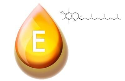 Vitamin E - DL-ALPHA TOCOPHERYL ACETATE (Synthetic) - OGR04