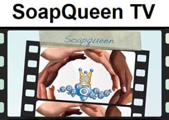 SoapQueen Instrution Movies