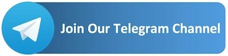 Abonneer je op ons Telegram kanaal