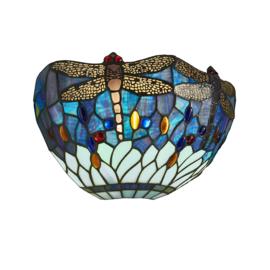 Wandlampen Schelp model