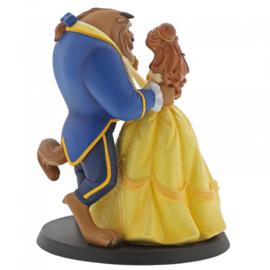 Belle Wedding Cake Topper H12cm Enchanting Disney a29337 ...