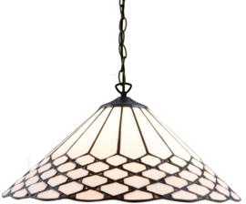 5887 Hanglamp Tiffany Ø40cm Wilson