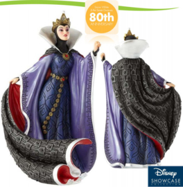 EVIL QUEEN 80th Anniversary H20,5cm Showcase Disney 4060075