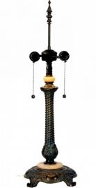 5298 Voet voor tafellamp H75cm Califera