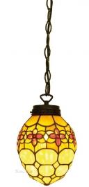 5772 Hanglamp Tiffany Ø20cm Victoria