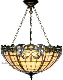 5298 SU3 Hanglamp Tiffany Ø50cm Califera