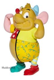 Gus Gus Mini Figurine H9cm Dinsey by Britto 6008532